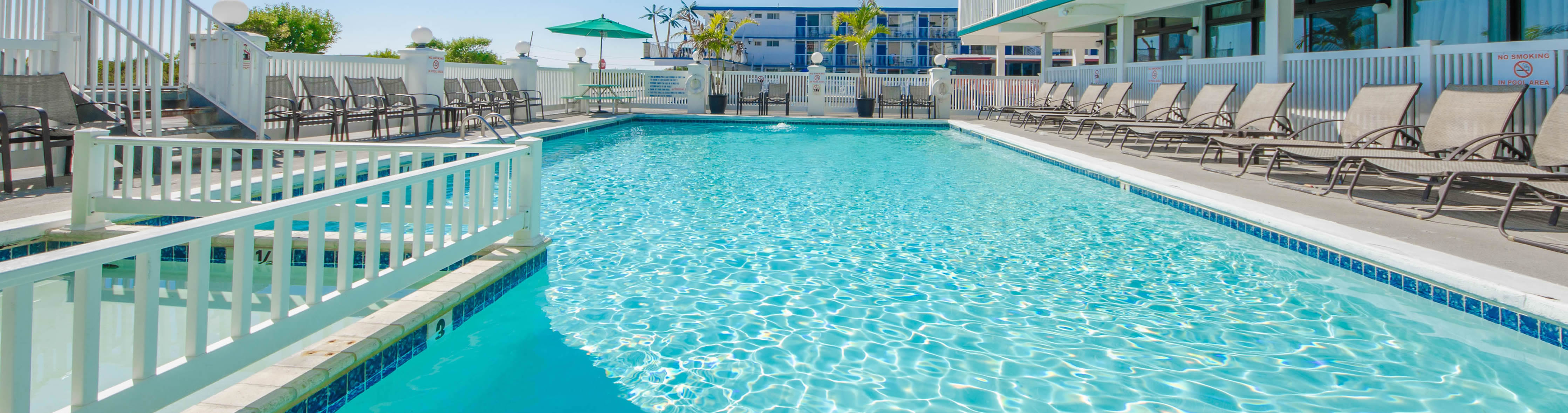 Welcome To The Waters Edge Ocean Resort In Wildwood Crest New Jersey
